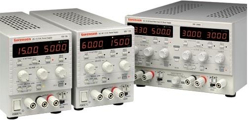 for benchtop use power supplies